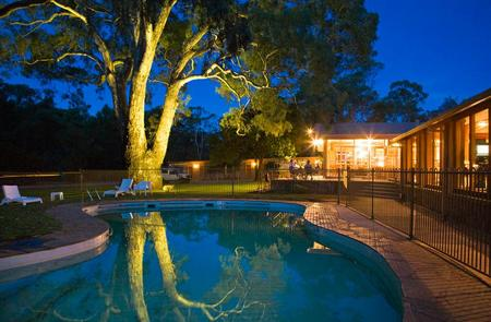 Wilpena Pound Resort - Phillip Island Accommodation
