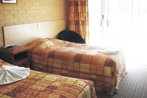 Tenterfield Bowling Club Motor Inn - Phillip Island Accommodation
