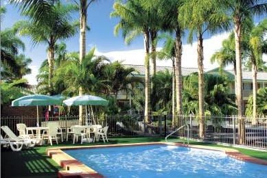 Forster Palms Motel - Phillip Island Accommodation