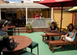 Jack Duggans Irish Pub - Phillip Island Accommodation