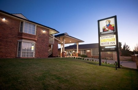 Bathurst Heritage Motor Inn - Phillip Island Accommodation