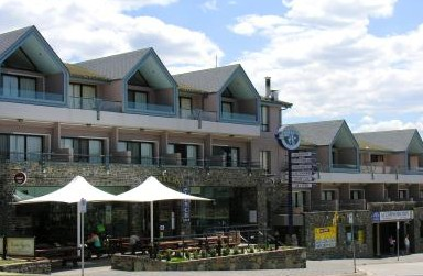 Banjo Paterson Inn - Phillip Island Accommodation