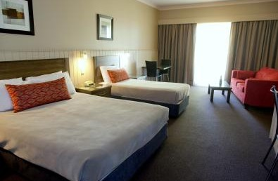 Parklands Resort  Conference Centre Mudgee - Phillip Island Accommodation
