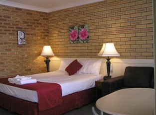 Blue Violet Motor Inn - Phillip Island Accommodation