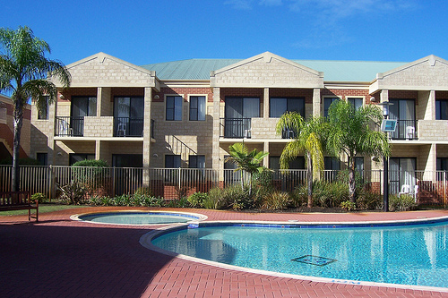 Country Comfort Inter City Perth Hotel  Apartments - Phillip Island Accommodation