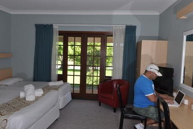 Poplars Inn - Phillip Island Accommodation