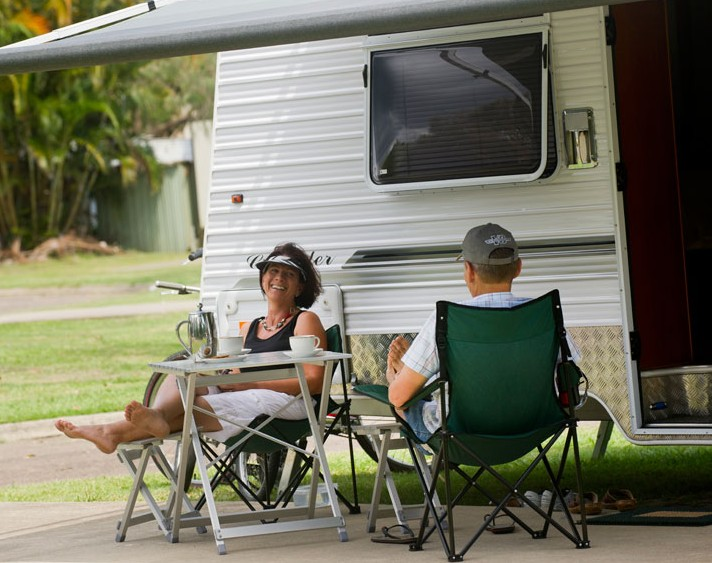 Coolum Beach Holiday Park - Phillip Island Accommodation