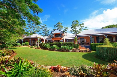 Montville Provencal Boutique Hotel - Phillip Island Accommodation