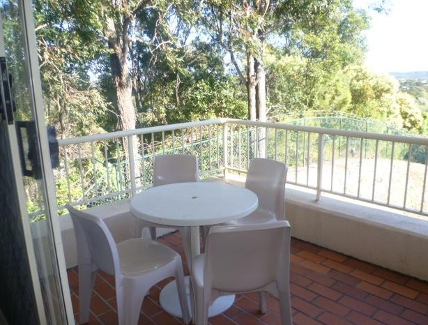 The Hill Apartments - Phillip Island Accommodation