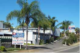 Nationwide Motel - Phillip Island Accommodation