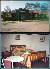 Greta Main Pay Office Guest House - Phillip Island Accommodation