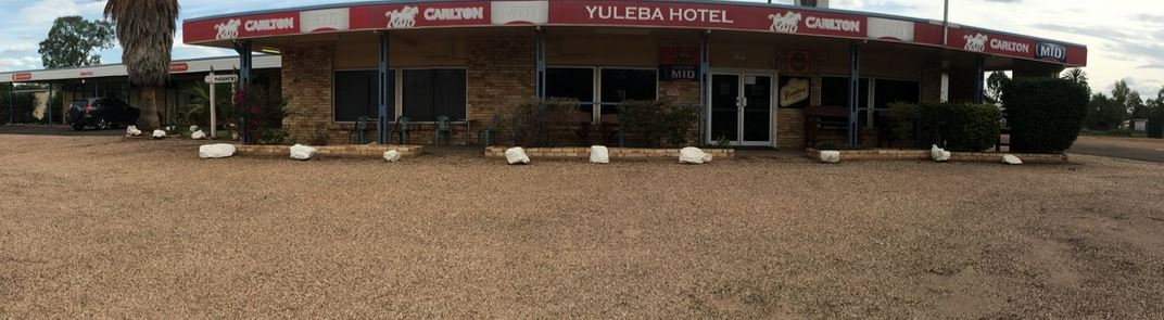 Yuleba Hotel Motel - Phillip Island Accommodation