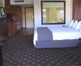 Best Western A Centretown - Phillip Island Accommodation