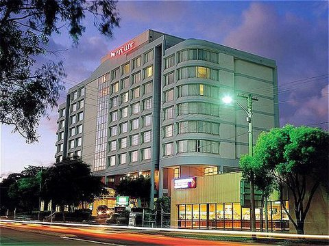 Mercure Hotel Sydney - Phillip Island Accommodation