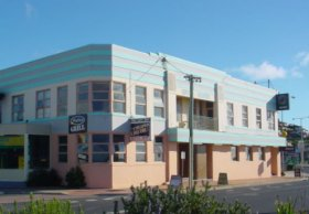 Regent Hotel - Phillip Island Accommodation