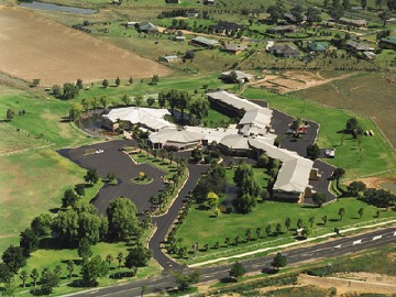 Parklands Resort and Conference Centre - Phillip Island Accommodation