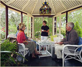 Holberry House - Phillip Island Accommodation