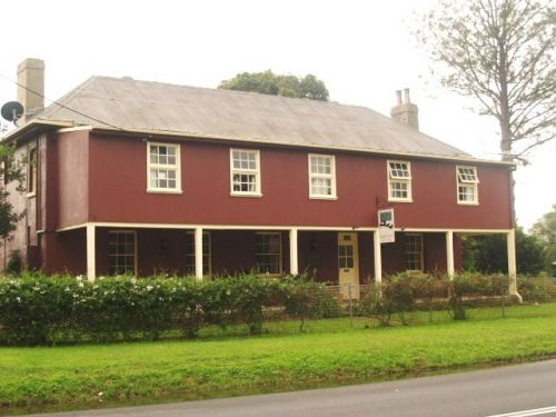 Coach House Inn - Phillip Island Accommodation