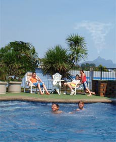 Murwillumbah Motor Inn - Phillip Island Accommodation