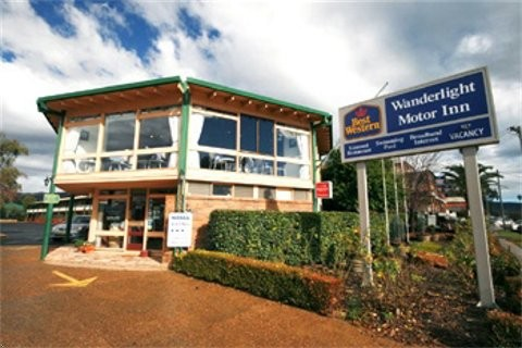 Wanderlight Motor Inn - Phillip Island Accommodation