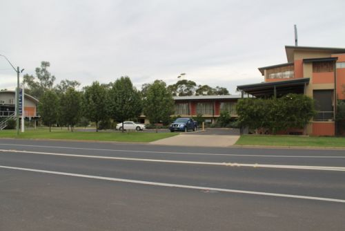 Forbes Victoria Inn - Phillip Island Accommodation