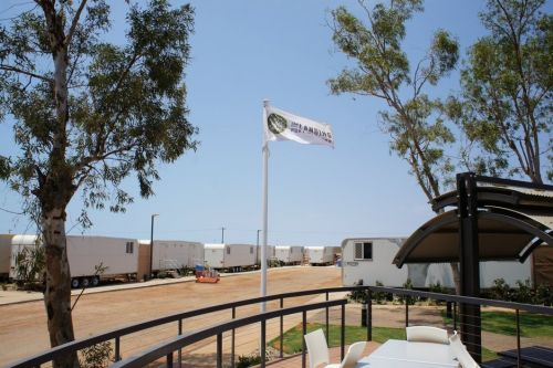 The Landing Port Hedland - Phillip Island Accommodation