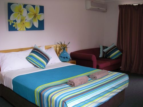 Kilcoy Gardens Motor Inn - Phillip Island Accommodation