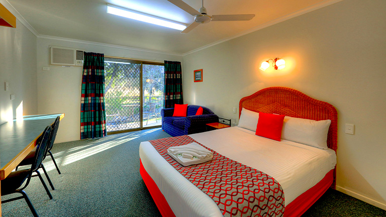 Murgon City Motor Inn - Phillip Island Accommodation