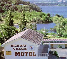 Riverfront Motel - Phillip Island Accommodation