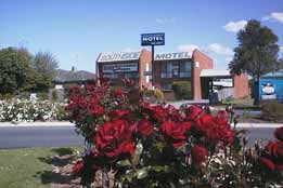 Morwell Southside Motel  Morwell Serviced Apartments - Phillip Island Accommodation