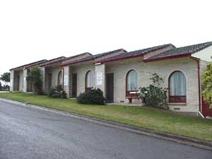 Oyster Court Motel - Phillip Island Accommodation