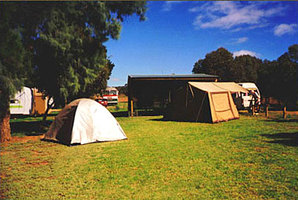 Princes Hwy Caravan Park - Phillip Island Accommodation