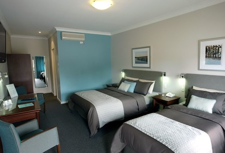 Pastoral Hotel Motel - Phillip Island Accommodation