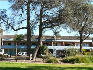 Huskisson Beach Motel - Phillip Island Accommodation