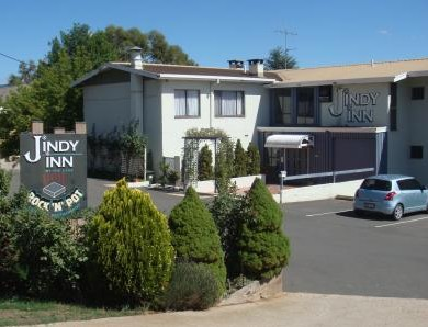 Jindy Inn - Phillip Island Accommodation