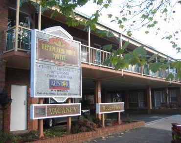 Templers Mill Motel - Phillip Island Accommodation