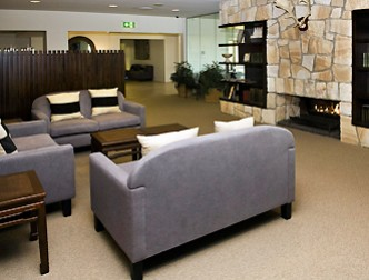 Mercure Clear Mountain Lodge - Phillip Island Accommodation
