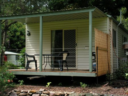 Mount Warning Rainforest Park - Phillip Island Accommodation