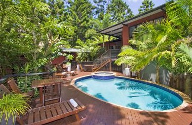 Azabu Luxury Accommodation - Phillip Island Accommodation