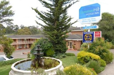 Summerhill Motor Inn - Phillip Island Accommodation