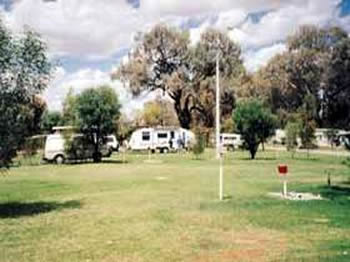 Morgan Riverside Caravan Park - Phillip Island Accommodation
