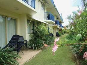 Seabreeze Resort Hotel - Phillip Island Accommodation