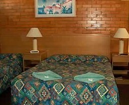 Dalby Parkview Motel - Phillip Island Accommodation