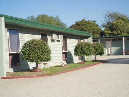 Leongatha Motel - Phillip Island Accommodation
