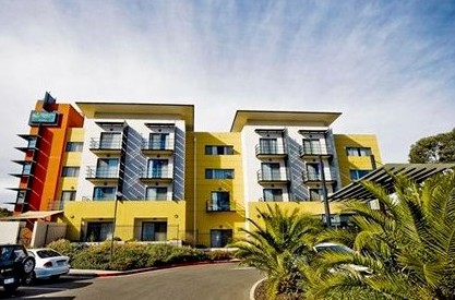 Quality Hotel Woden - Phillip Island Accommodation