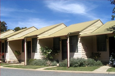 The Village Cabins - Phillip Island Accommodation
