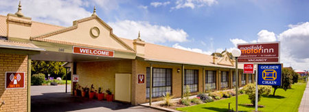 Manifold Motor Inn - Phillip Island Accommodation
