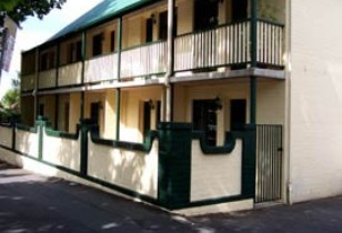 Town Square Motel - Phillip Island Accommodation