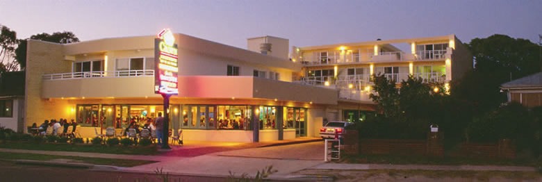 Crown Apartments Merimbula - Phillip Island Accommodation