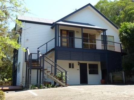 Mt Coolum Retreat - Phillip Island Accommodation